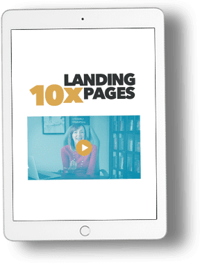 10x landing pages