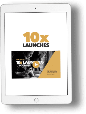 10x launches