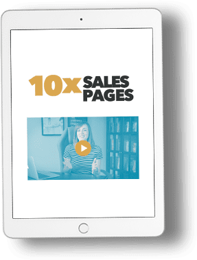 10x sales pages